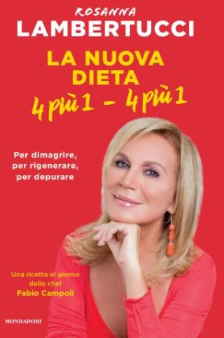 Lambertucci  dieta  libro  dimagrire  estetica