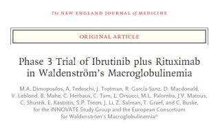 Ibrutinib  niguarda  terapia  tumore  sangue