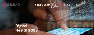 App  Digital Health Program  bando concorso  gilead  Tascini  santoro