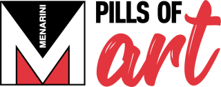 Menarini Pills Of Art_logo