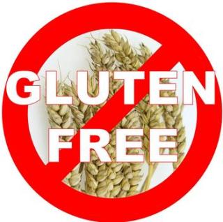 Gluten free  decreto  rimborso  glutine  intolleranza  grano  intestino  pane  pasta  pizza  cereali