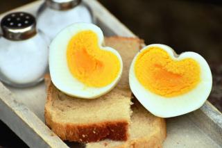 Uovo  bmj  heart  cuore  prevenzione  studio  cina  ictus