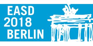 Easd  berlino  2018  diabete  congresso  insulina  terapia