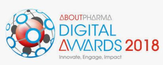 ABOUTPHARMA DIGITAL AWARDS  msd  catalano  luppi  premio