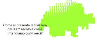 Nexpo  svizzera  lugano  città  abitazione  urbanistica  confini  Basilea  Berna  Bienne  Ginevra  Losanna  Lucerna  San Gallo e Winterthur
