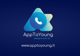 LOGO APP TO YOUNG
