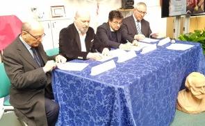 Baldino  emilia romagna  protocollo d'intesa  disabilità  firma