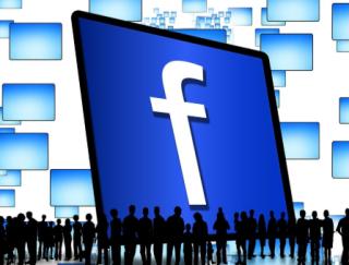 Surrey  confronto  sociale  facebook  salute  ansia  depresione