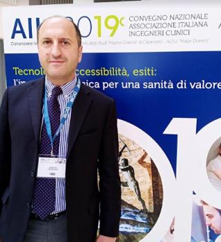 Convegno AIIC  2019  catanzaro  poggialini