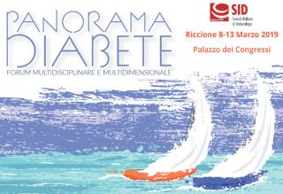 Panorama  diabete  sid  piede diabetico  numeri  insulina  terapia