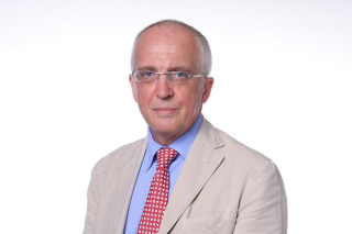 Professor Stefano Del Prato
