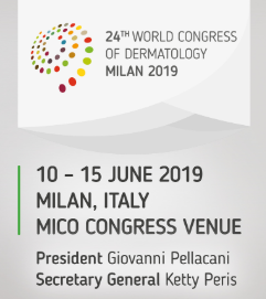 Microscopia  longo  argenziano  sidemast  pelle  tumore  carcinoma  Pellacani  milano  2019  Congresso Mondiale Dermatologia