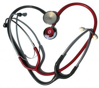 Cuore stetoscopio