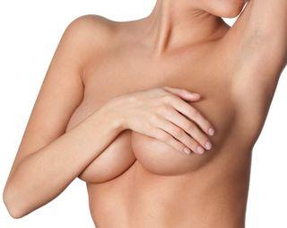 Bellezza seno tumore