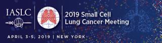Iaslc  pharmamar  tumore  piccole cellule  polmone  cancro  lurbinectedina  doxorrubicina  atlantis