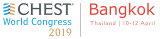 Chest  congress  twitter  research