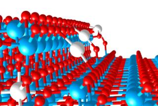 Titanio  monossido  catalizzatori  carbonia  california  bicocca  nature  platino