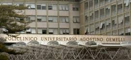 Adroterapia- nuovo ambulatorio al Policlinico Universitario A. Gemelli IRCCS