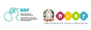 Fondazione BRF  ragazzi  indagine  piccinni  Buonriposi  lucca  ricerca