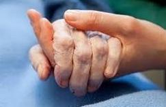 Infermieri  dolore  cure  palliative  morte  assistenza  trattamento