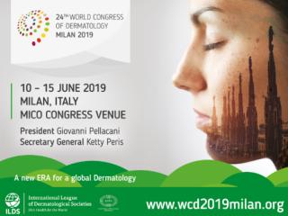 Fargnoli  melanoma  peris  congresso mondiale dermatologia  milano  pelle  Calzavara-Pinton  sidemast  Pellacani  psoriasi  cheratosi