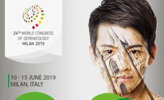 Ricerca  idrosadenite  follicolite  ricerca  calzavara-pinton  sidemast  congresso mondiale  milano  2019  marzano  batman  diagnosi
