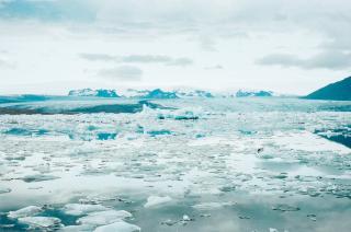 Rapporto  ipcc  scongelamento  permafrost  report  clima  ocenai  mare