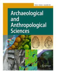 Archaeological and Anthropological Sciences  curcuma  gismondi  tor vergata  celiachia  etnobotanica  dna  denti  romani
