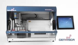 Kit de diagnóstico tecnología CLART