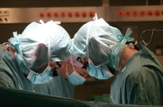 Trapianto  rene  fegato  cuore  bambino  gesu'  tecnici  medici  anestesisti  donatore  enoc  organo