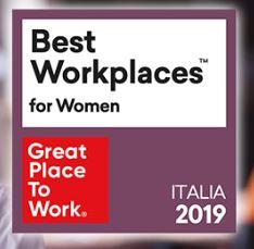 Best Workplace  woman  premio  riconoscimento  msd  indagine  Trust Index  luppi