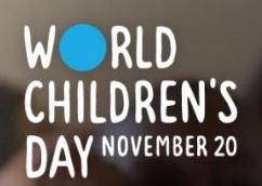 World Children's Day  unicef  bambini  obesità  dieta  sovrappeso  Novo Nordisk  Fore  Jørgensen