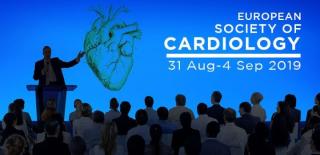 Cardiology  congress  paris  2019  esc  wcc  research