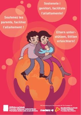 Settimana allattamento seno eoc