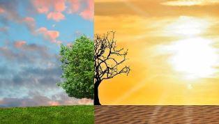 Nature Climate Change  Knutti  Sippel  clima  temperatura  meteo  ricerca  segnale climatico  modelli  parametri  misurazioni