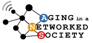 Eurostat Community Statistics on Information Societies  progetto  Ageing in a Networked Society  sala  bicocca  anziani  social