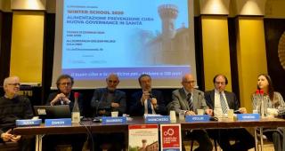 Winter school  motore sanita'  zanon  salute  torino  2020