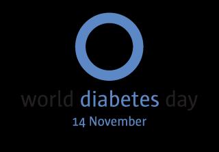 SID  GIORNATA DIABETE  World_Diabetes_Day_logo