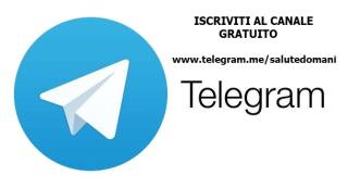 Telegram_salutedomani