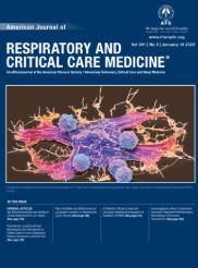 American Journal of Respiratory and Critical Care Medicine  ricerca  ards  polmoni  microbioma  terapia  michigan medicine  Dickson