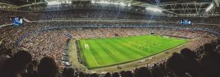 Calcio  ricerca  tifosi  infarto  ormone  cortisolo  stress  mondiali  brasile  oxford  supporter  fan  Stress and Health