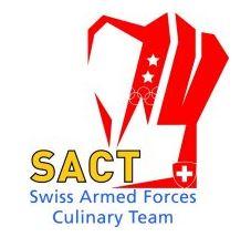 Olimpiade  vittoria  medaglia  Swiss Armed Forces Culinary Team  svizzera  cuochi
