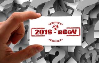 Virus  contagio  ordinanza  quarantena  coronavirus
