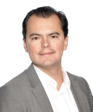 Rodrigo Diaz de Vivar Wacher  roche  diabete  general manager  nomina  insulina  mySugr