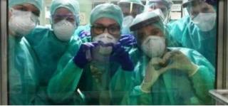 Infermieri  bando  covid-19  coronavirus  ospedale  turni  contagio  stipendio  tagli  turn over  fnopi