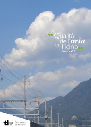 Pm10  smog  aria  ticino  svizzera  oiat  ozono  limite  stazioni  clima