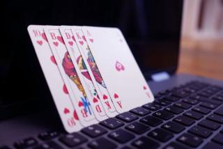 Cnr  gioco  azzardo  internet  online  lockdown  indagine  web  coronavirus  covid-19  supernenalotto  lotto