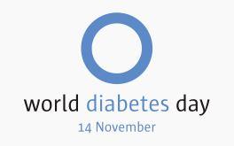 International Diabetes Federation  covid-19  coronavirus  giornata mondiale  pandemia