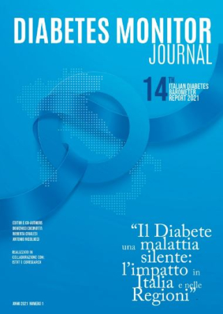 Novo nordisk  diabete  obesità  Italian Diabetes Barometer Report  istat  Crialesi  CORESEARCH  cucinotta  ibdo