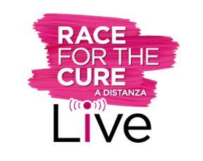 Komen  race for the cure  corsa  tumore  cancro  seno  masetti